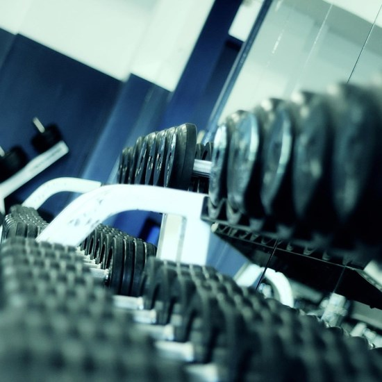 Ventilation solutions for Gyms