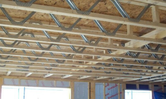 Self Build Joist