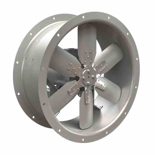 Axial Fan - Food Hygiene