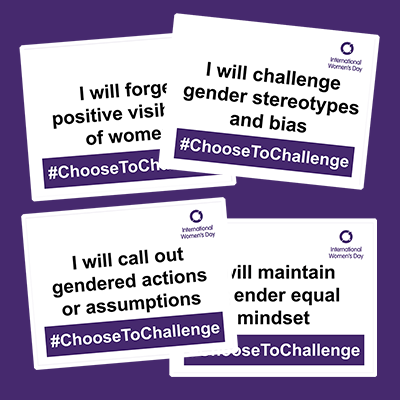 IWD 2021 Choosetochallenge Cards2