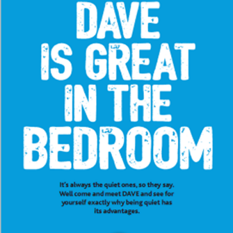 Dave Nomination Award