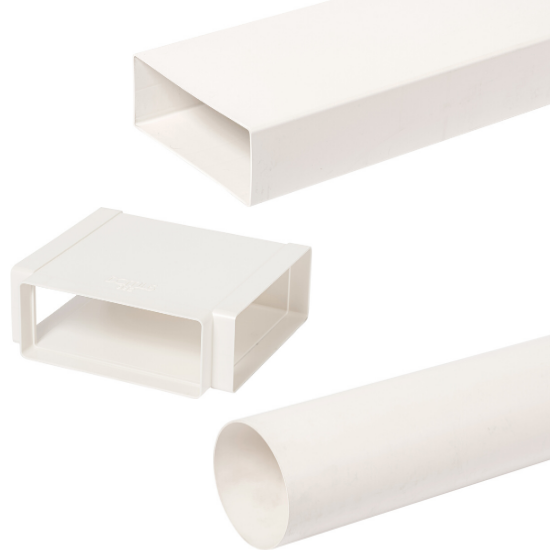 Ductmaster PVC