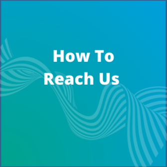 How to Reach Us - Nuaire