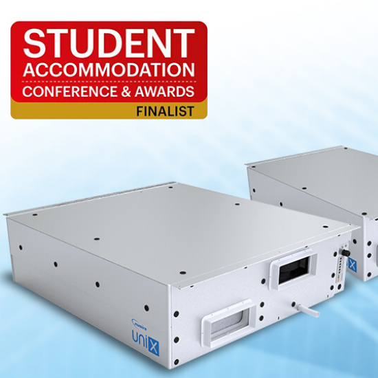 Student Accommodation Finalist
